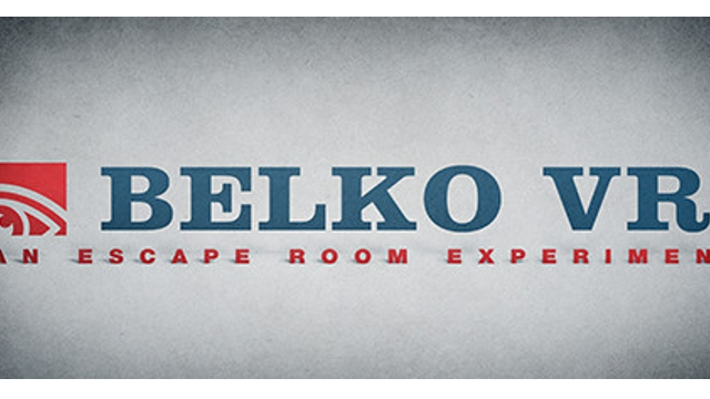 The Belko Experiment - Escape Room