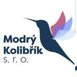 Modrý Kolibřík