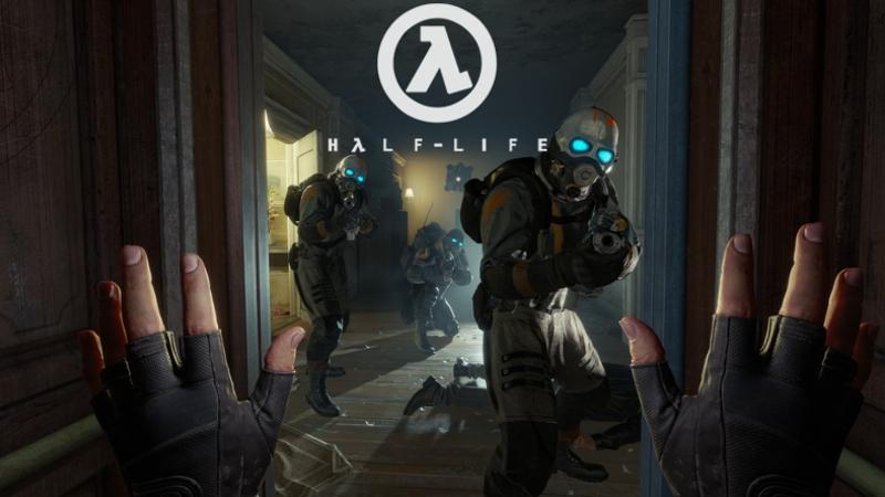 Nový Half-Life: Alyx oznámen